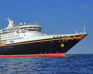 Disney Wonder Galveston Cruise Guide