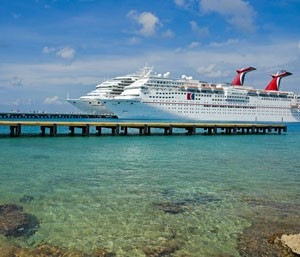 Book Now For Next Winter And Save On Carnival Liberty Cruises - Liberty cruises