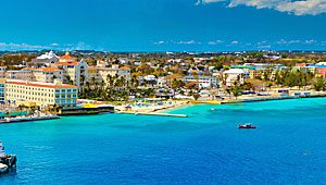 nassau-bahamas-port
