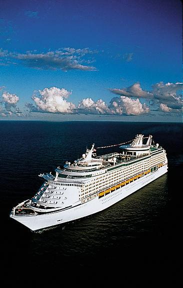Royal Caribbean Galveston Cruise Guide